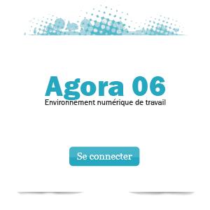Logo collège Jean Giono - Nice