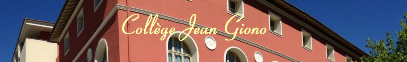 Rencontres jean giono 2018